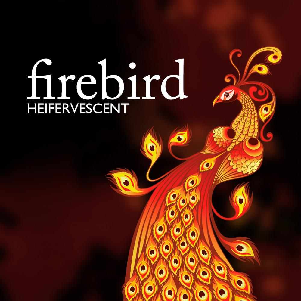 Heifervescent - Firebird